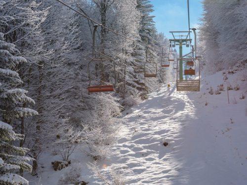 Free ride Alpe di mera