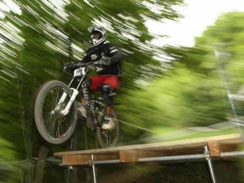 Downhill Bikepark Gravità 0