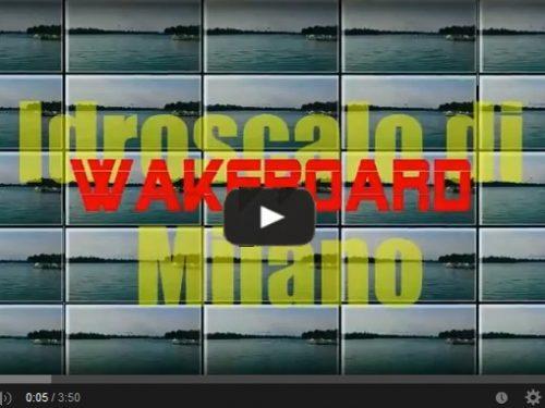 Wakeboard Milano