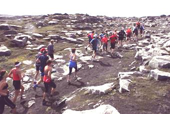 Corsa Run Iceland
