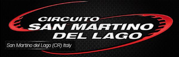 Circuiti: San Martino del lago