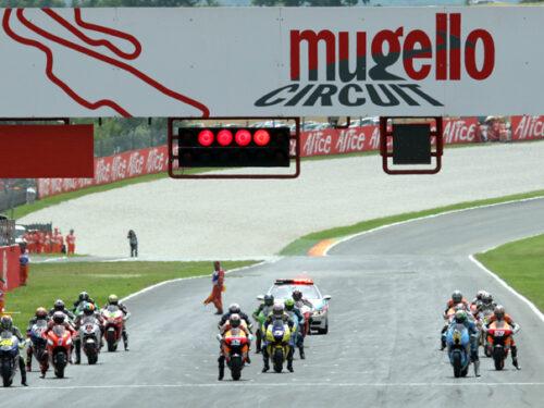 Circuiti: Mugello