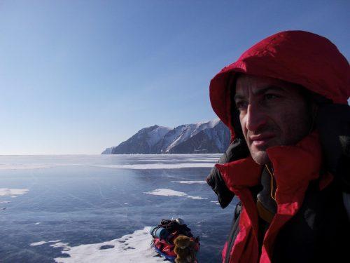 Baikal expedition 2013