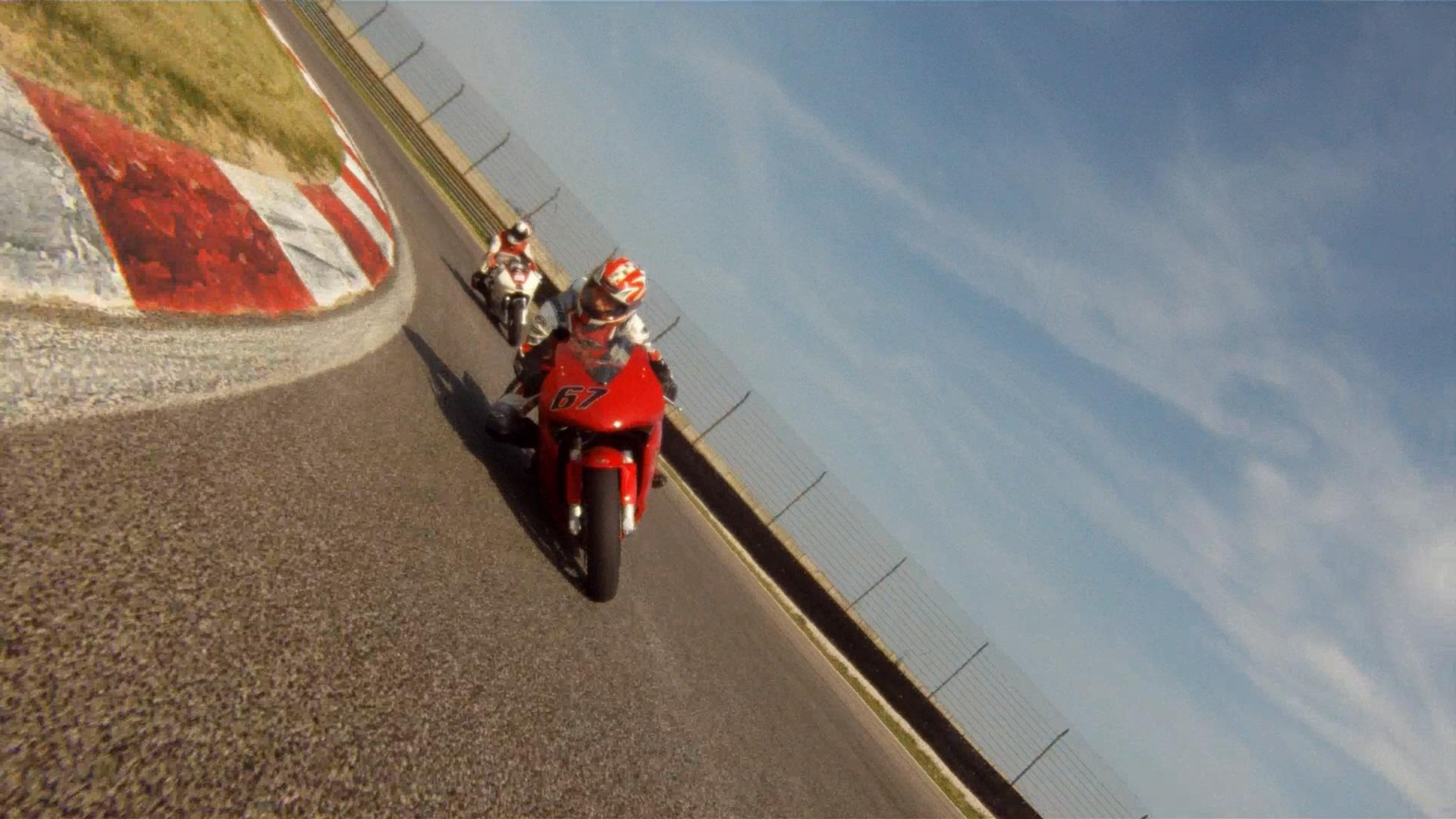 Liuke Raceway Adria