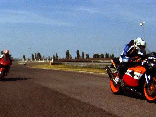 Raceway Adria