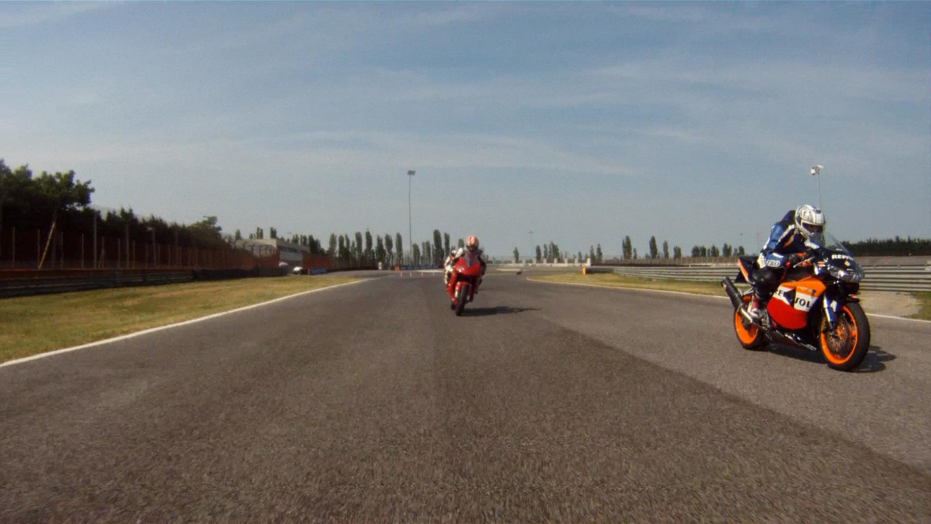 Paolo Raceway Adria