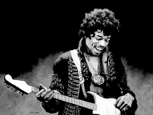 Jimi Hendrix a 50 anni dalla morte il mito sfida il futuro