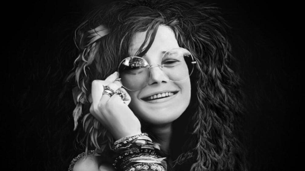 Janis Joplin 50 anni fa la morte
