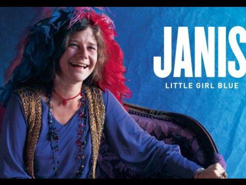 Janis Joplin, 50 anni fa la morte dell'icona femminile del rock