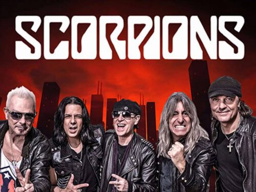 Cover bass: Scorpions -Always Somewhere-